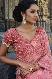blouses for top 15 designer blouses for sarees styles at