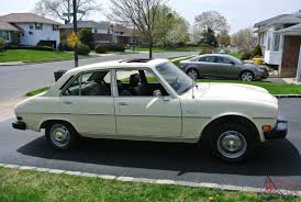 new peugeot cars for sale in usa peugeot 504 sedan pristine condition original owner