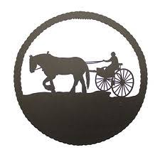 Home Decor Signs And Plaques Horses Western Home Décor Plaques U0026 Signs Ebay