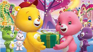 care bears giving festival movie leapfrog