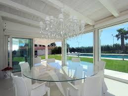 veranda chiusa immagini di verande in legno subissati srl in legno