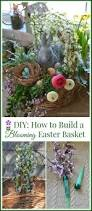 best 25 easter flower arrangements ideas that you will like on