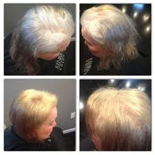 hair colour u can use during chemo have you been following our friend teresa who has been using