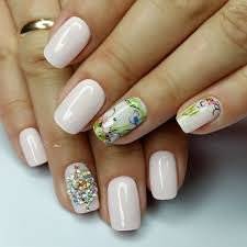 milky nails the best images bestartnails com