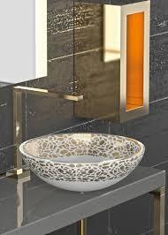 Wash Basin Designs by Wash Basins Wash Stands Glass High Quality Designer Wash Basins