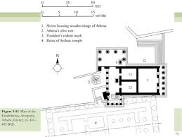 ancient greece floor plan chapter 5 ancient greece