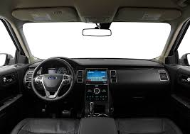 Ford Flex Interior Pictures 2017 Ford Flex For Sale Near Syracuse Romano Ford