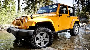 Jeep Wrangler Rubicon 2011 Wallpapers And Hd Images Car Pixel