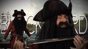 Black Beard Flag Blackbeard Epic Rap Battles Of History Wiki Fandom Powered By