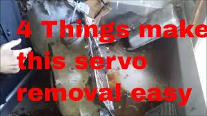 transmission tech tips tools tuesday 4l60e servo episode 002 youtube
