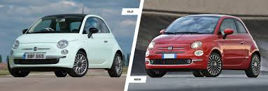 old fiat new fiat 500 price specs and release date carwow