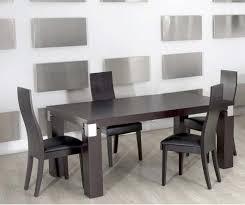 Modern Dining Room Furniture Sets Unique Modern Furniture Dining Room Contemporary Sets Classy