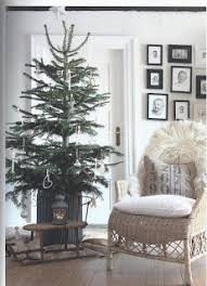 the way we live now scandinavian shabby chic inspired christmas