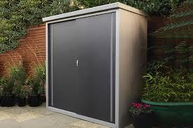 storage cabinets with shelves metal garden storage cabinet u2013 multiple shelf options