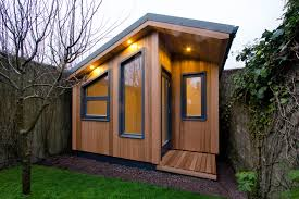 Garden Building Ideas Insulated Garden Office Ideas Insideouts Garden Buildings Guide