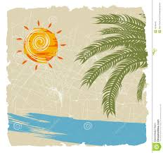 Tropical Design Tropical Design Vector Stock Vector Image Of Spring 16318448