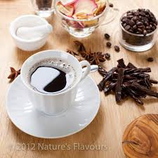 flavored coffee beans licorice flavored coffee shade grown