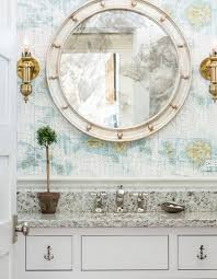 impressive 40 bathroom mirrors coastal design inspiration of