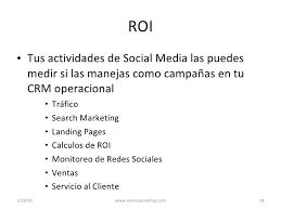 a oport de si e social social media y las oportunidades en el negocio