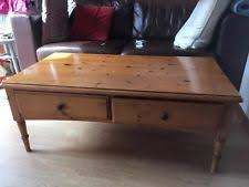 Ducal Coffee Table Pine Ducal Coffee Tables Ebay