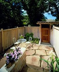 Fencing Ideas For Small Gardens Fencing Ideas For Small Yards