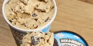 how much caffeine is in coffee ice cream bon appetit