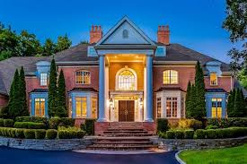 Curb Appeal Usa - stunning curb appeal connecticut luxury homes mansions for