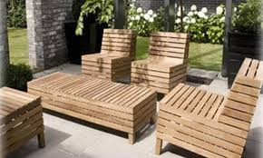 furniture stunning ideas outdoor furniture wood smartness design