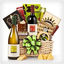 wine gifts for 38 unique gift baskets that don t dodo burd