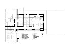 His And Her Bathroom Floor Plans Deephaven U0027cottage U0027 Is Traditional Outside Modern On Inside