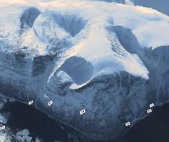 bringing 3d terrain to the browser with three js u2013 points of interest
