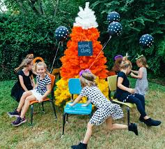 Kids Halloween Party Idea by Accessories And Furniture Incredible Kids Halloween Decorating