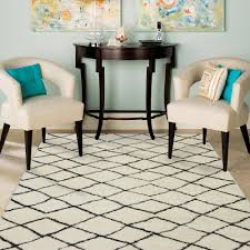Brown And Turquoise Area Rugs Decorating Remarkable Stunning Brown Area Rugs At Walmart And