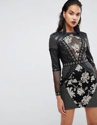 boohoo shop boohoo for dresses tops and shoes asos