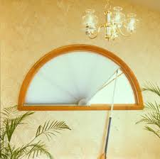 half round window blinds dors and windows decoration collections
