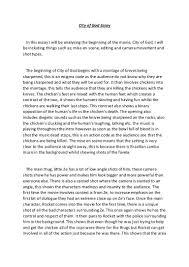 classification essay samples essay movie city of god essay the city of god film analysis essay city of god essay the city of god film analysis essay essay for city of god