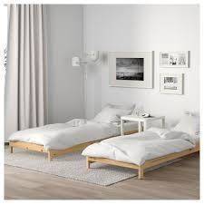 Ikea Dresden Schlafzimmer Utåker Stapelbett 2 Matratzen Kiefer Malfors Mittelfest Ikea
