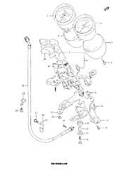 1992 suzuki katana wiring diagram suzuki motorcycle wiring diagram