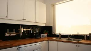 How To Modernize Kitchen Cabinets How To Update Kitchen Cabinet Doors Homesteady