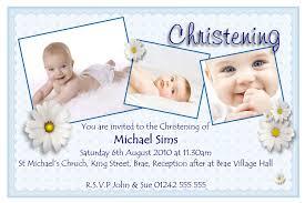 Invitation Card For Baby Baptism Invitation Invitation Card For Christening Superb