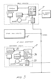 patent ep0438035a2 microprocessor controlled doorkeeper lodge