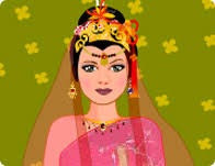 wedding dress up indian wedding