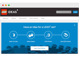 Idea Website by The Game Of Gamification Signal