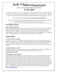 Oracle Resume Sample by Oracle Experience Resume Sample Free Resume Example And Writing