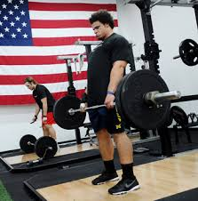 Nfl 225 Bench Press Record Michigan U0027s Mike Martin Staying Mum On Combine Goals Except One
