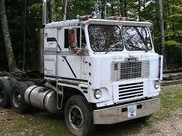 kenworth cabover models what trucks are the most comfortable to drive page 3