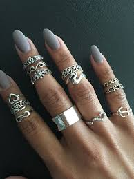 toe rings images 167 best toe rings images silver toe rings body jpg
