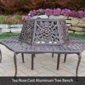 cast aluminum patio chairs metal patio chairs swivel rockers