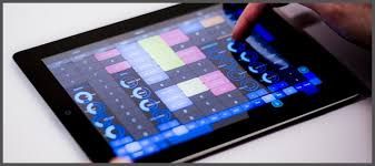 complete control of ableton live using your ipad or ipod