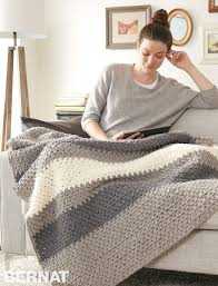 crochet home decor free patterns free pattern the ultimate in cozy this hibernation helper is